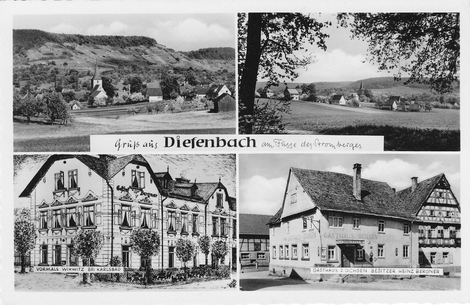 Gruss_aus_Diefenbach_1950er