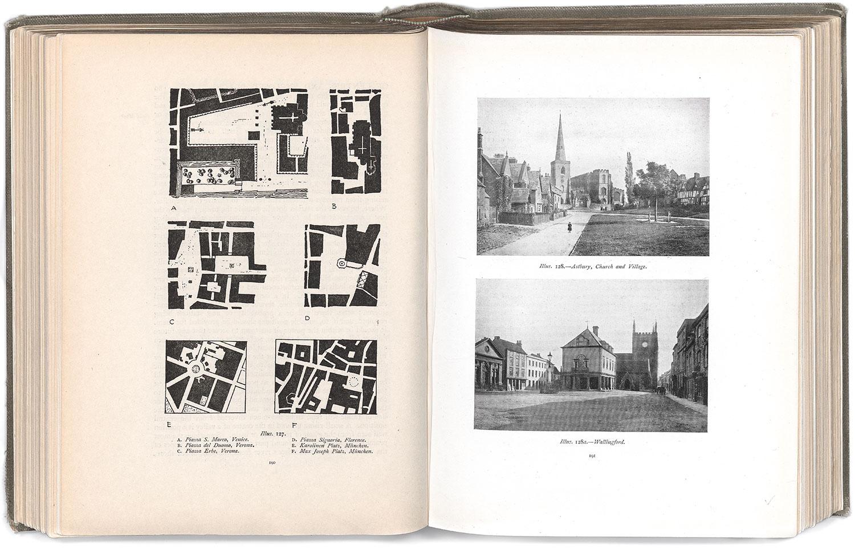 Abb-08_Raymond-Unwin_Town-Planning-in-Practice-1909_S-190-191